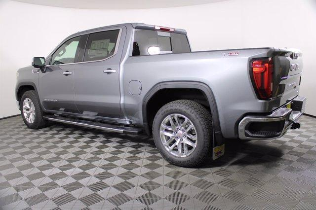 2021 GMC Sierra 1500 Crew Cab 4x4, Pickup #D410099 - photo 2