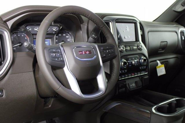 2021 GMC Sierra 1500 Crew Cab 4x4, Pickup #D410099 - photo 9