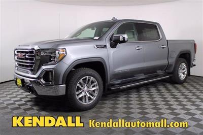 2021 GMC Sierra 1500 Crew Cab 4x4, Pickup #D410099 - photo 1