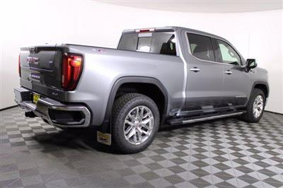 2021 GMC Sierra 1500 Crew Cab 4x4, Pickup #D410099 - photo 6