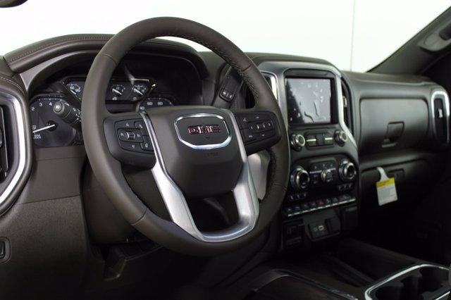 2021 GMC Sierra 1500 Crew Cab 4x4, Pickup #D410101 - photo 10