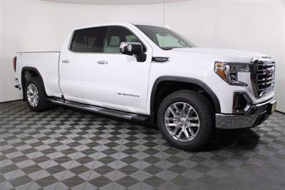 2021 GMC Sierra 1500 Crew Cab 4x4, Pickup #D410101 - photo 4