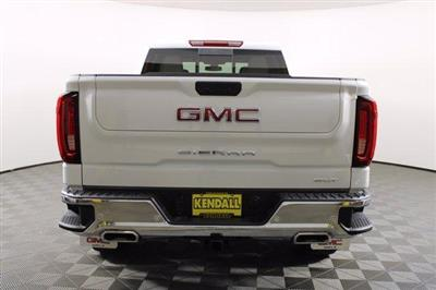 2021 GMC Sierra 1500 Crew Cab 4x4, Pickup #D410101 - photo 8