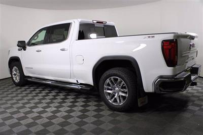 2021 GMC Sierra 1500 Crew Cab 4x4, Pickup #D410101 - photo 2