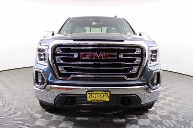 2021 GMC Sierra 1500 Crew Cab 4x4, Pickup #D410102 - photo 3