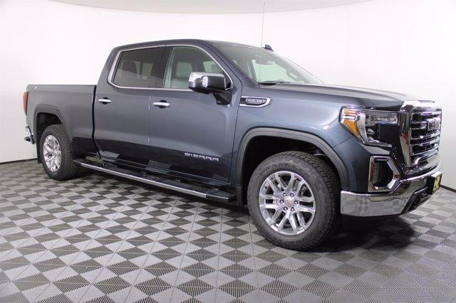 2021 GMC Sierra 1500 Crew Cab 4x4, Pickup #D410102 - photo 4