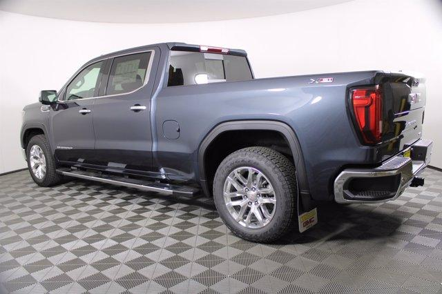 2021 GMC Sierra 1500 Crew Cab 4x4, Pickup #D410102 - photo 2