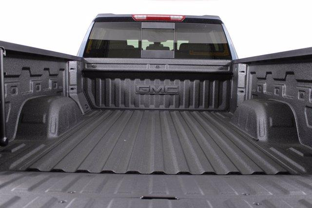 2021 GMC Sierra 1500 Crew Cab 4x4, Pickup #D410102 - photo 9
