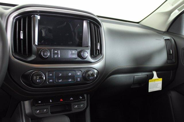 2021 GMC Canyon Crew Cab 4x4, Pickup #D410117 - photo 12