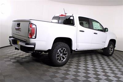 2021 GMC Canyon Crew Cab 4x4, Pickup #D410117 - photo 7
