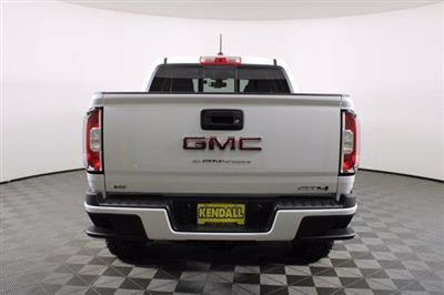 2021 GMC Canyon Crew Cab 4x4, Pickup #D410117 - photo 8
