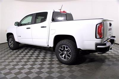 2021 GMC Canyon Crew Cab 4x4, Pickup #D410117 - photo 2