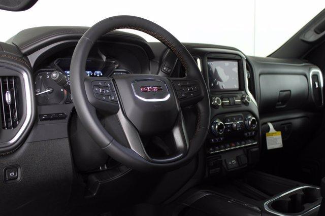 2021 GMC Sierra 1500 Crew Cab 4x4, Pickup #D410152 - photo 9