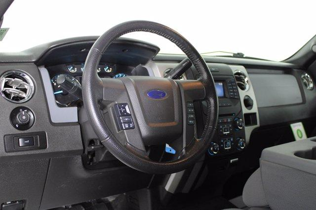 2013 Ford F-150 SuperCrew Cab 4x4, Pickup #D410239A - photo 8