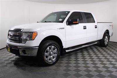 2013 Ford F-150 SuperCrew Cab 4x4, Pickup #D410239A - photo 1
