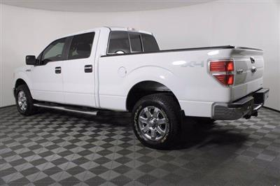 2013 Ford F-150 SuperCrew Cab 4x4, Pickup #D410239A - photo 7
