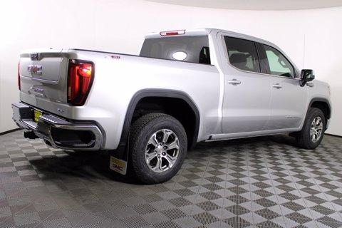 2021 GMC Sierra 1500 Crew Cab 4x4, Pickup #D410240 - photo 2