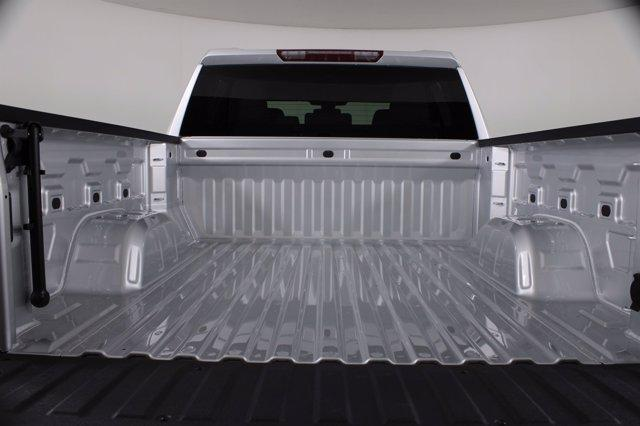 2021 GMC Sierra 1500 Crew Cab 4x4, Pickup #D410240 - photo 8