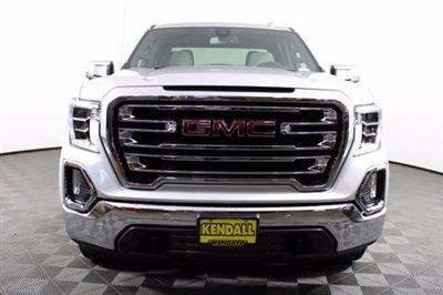 2021 GMC Sierra 1500 Crew Cab 4x4, Pickup #D410240 - photo 3