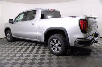2021 GMC Sierra 1500 Crew Cab 4x4, Pickup #D410240 - photo 7