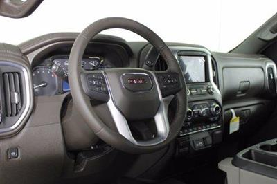 2021 GMC Sierra 1500 Crew Cab 4x4, Pickup #D410240 - photo 9