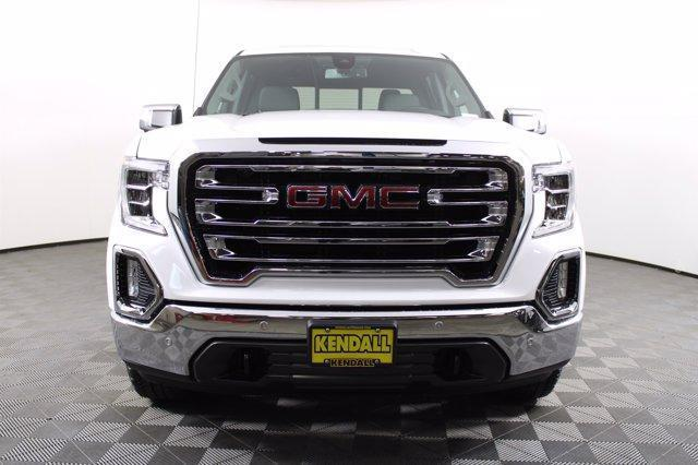 2021 GMC Sierra 1500 Crew Cab 4x4, Pickup #D410242 - photo 3