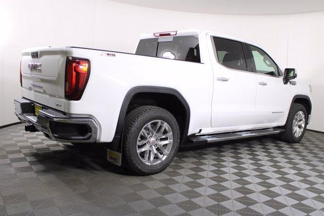 2021 GMC Sierra 1500 Crew Cab 4x4, Pickup #D410242 - photo 2