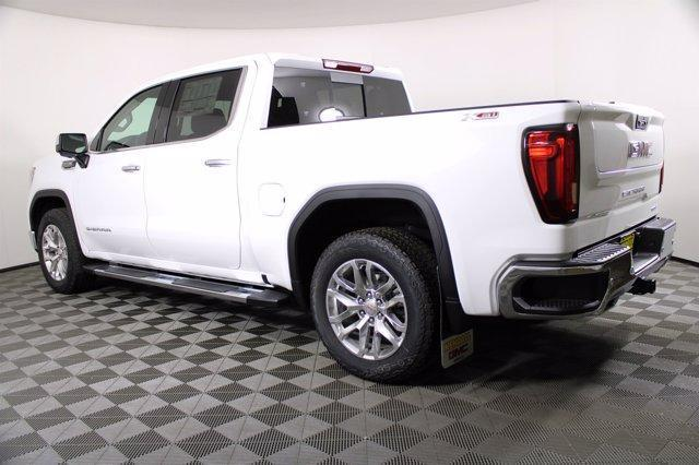 2021 GMC Sierra 1500 Crew Cab 4x4, Pickup #D410242 - photo 7