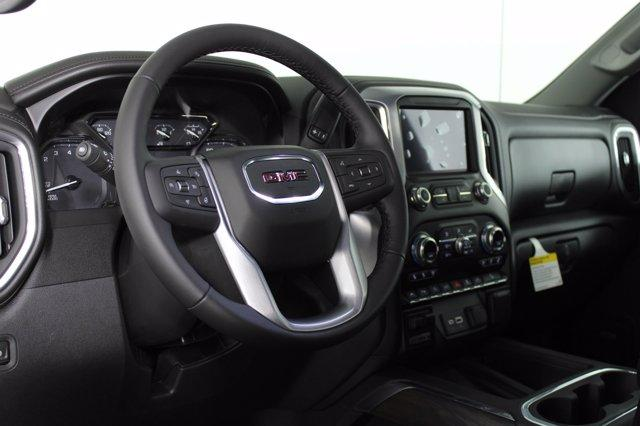 2021 GMC Sierra 1500 Crew Cab 4x4, Pickup #D410242 - photo 9