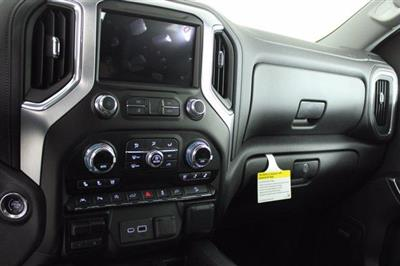 2021 GMC Sierra 1500 Crew Cab 4x4, Pickup #D410242 - photo 11
