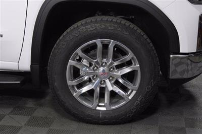 2021 GMC Sierra 1500 Crew Cab 4x4, Pickup #D410242 - photo 5