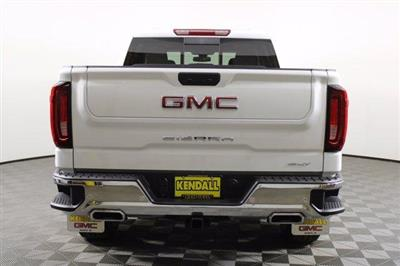 2021 GMC Sierra 1500 Crew Cab 4x4, Pickup #D410242 - photo 6