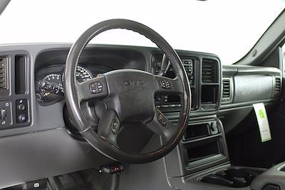 2006 GMC Sierra 1500 Extended Cab 4x2, Pickup #D410267C - photo 2