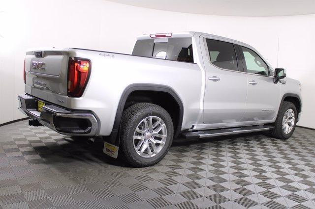 2021 GMC Sierra 1500 Crew Cab 4x4, Pickup #D410285 - photo 7
