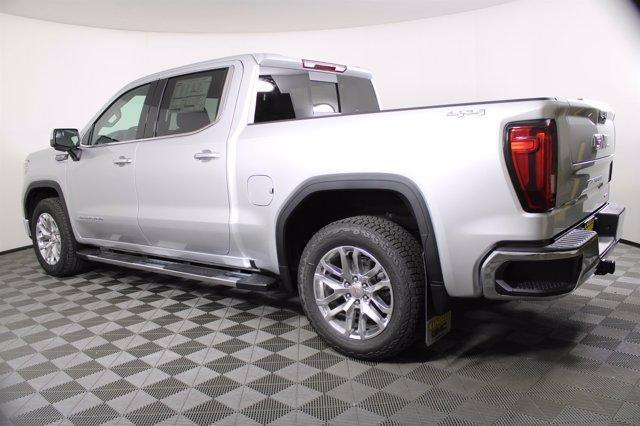 2021 GMC Sierra 1500 Crew Cab 4x4, Pickup #D410285 - photo 2