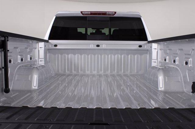 2021 GMC Sierra 1500 Crew Cab 4x4, Pickup #D410285 - photo 9