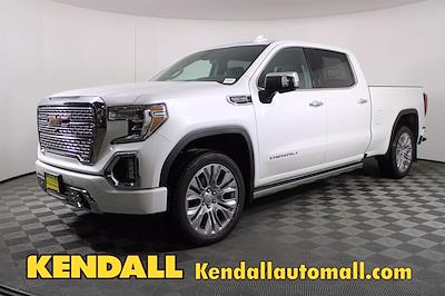 2021 GMC Sierra 1500 Crew Cab 4x4, Pickup #D410421 - photo 1