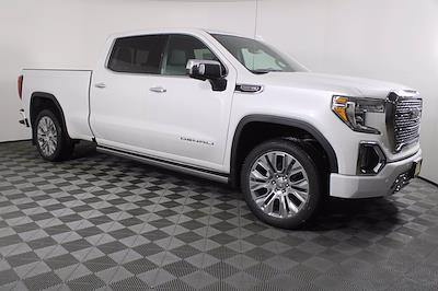 2021 GMC Sierra 1500 Crew Cab 4x4, Pickup #D410421 - photo 2