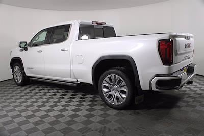 2021 GMC Sierra 1500 Crew Cab 4x4, Pickup #D410421 - photo 7