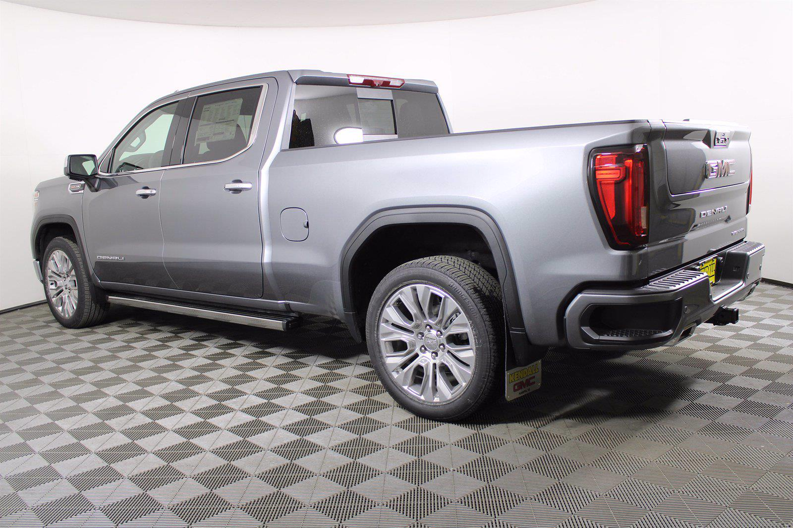2021 GMC Sierra 1500 Crew Cab 4x4, Pickup #D410424 - photo 1
