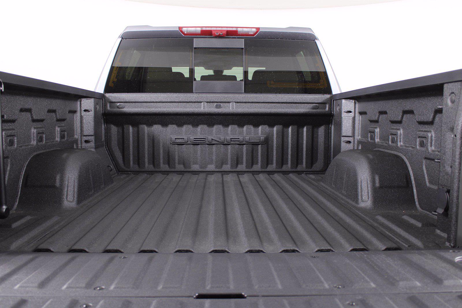 2021 GMC Sierra 1500 Crew Cab 4x4, Pickup #D410429 - photo 9