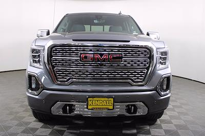 2021 GMC Sierra 1500 Crew Cab 4x4, Pickup #D410429 - photo 3