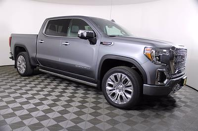 2021 GMC Sierra 1500 Crew Cab 4x4, Pickup #D410429 - photo 4