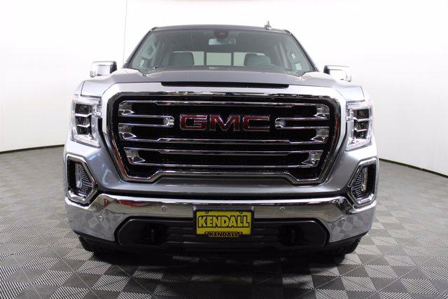 2021 GMC Sierra 1500 Crew Cab 4x4, Pickup #D410435 - photo 3