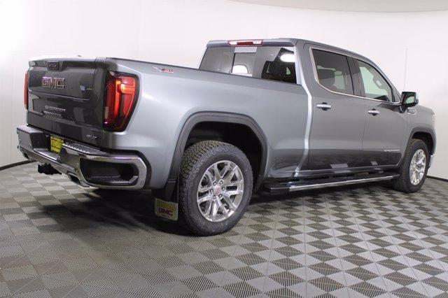 2021 GMC Sierra 1500 Crew Cab 4x4, Pickup #D410435 - photo 7