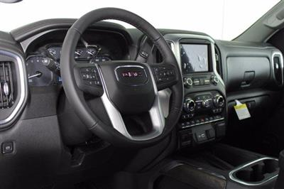 2021 GMC Sierra 1500 Crew Cab 4x4, Pickup #D410435 - photo 10