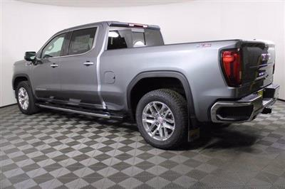 2021 GMC Sierra 1500 Crew Cab 4x4, Pickup #D410435 - photo 2