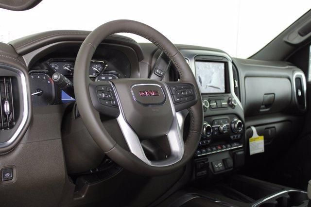 2021 GMC Sierra 1500 Crew Cab 4x4, Pickup #D410457 - photo 9