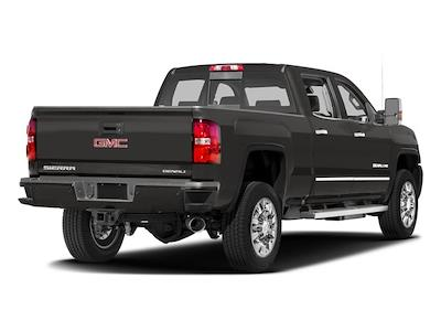 2017 GMC Sierra 2500 Crew Cab 4x4, Pickup #D410463A - photo 3
