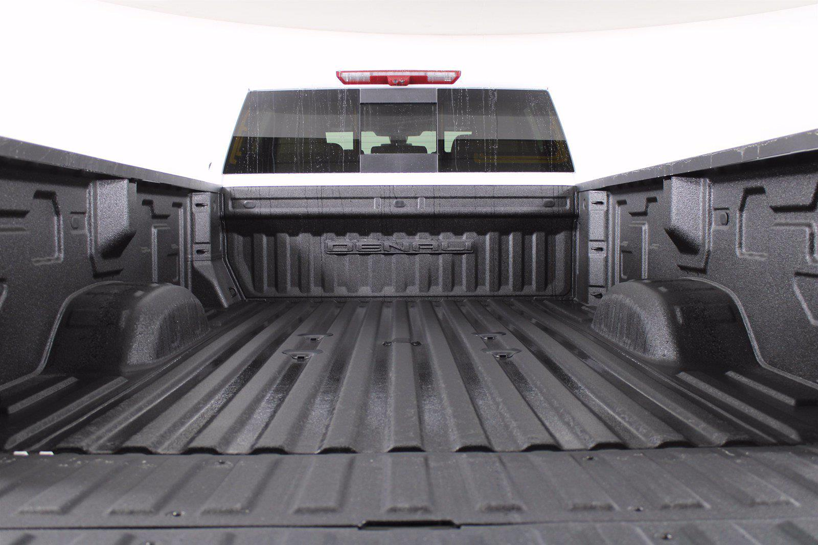 2021 GMC Sierra 3500 Crew Cab 4x4, Pickup #D410490 - photo 8